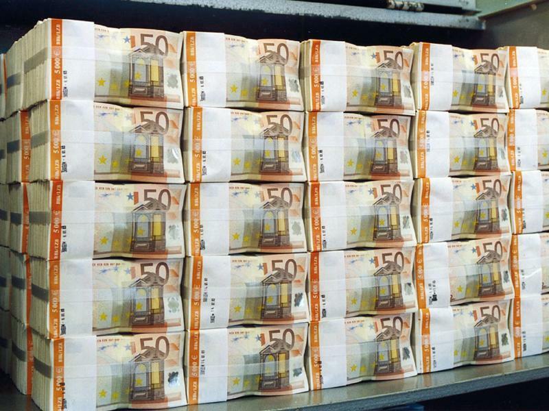 Banknoten - Foto: Deutsche Bundesbank