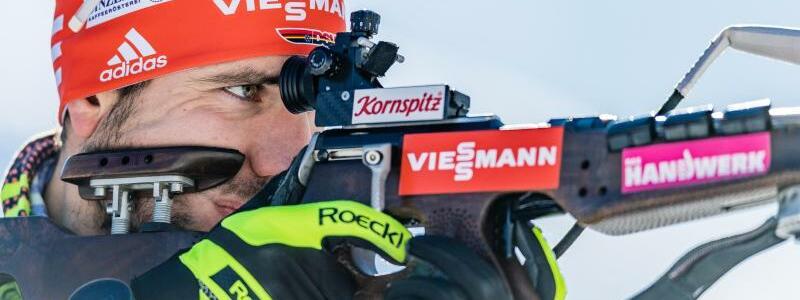 Arnd Peiffer - Foto: Expa/Stefan Adelsberger/APA