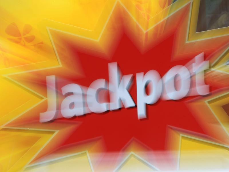Jackpot - Foto: Jens Wolf