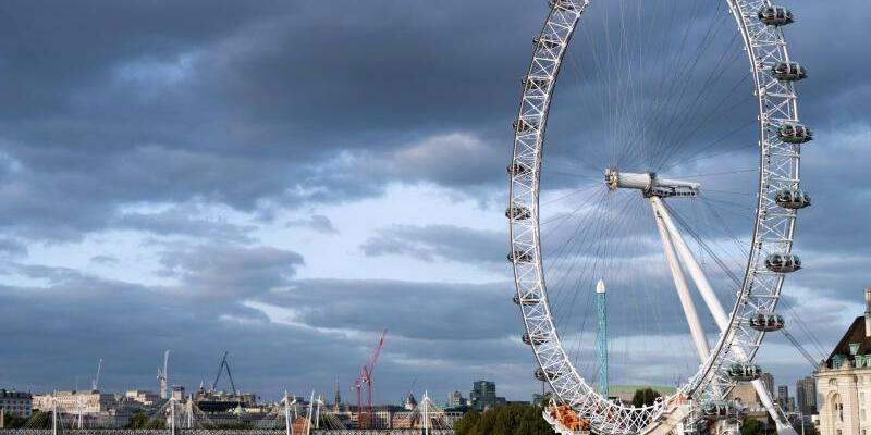 Stadtansicht London - Foto: Monika Skolimowska