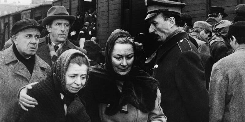 «Holocaust» - Foto: -/WDR/Worldvision Enterprises Inc.