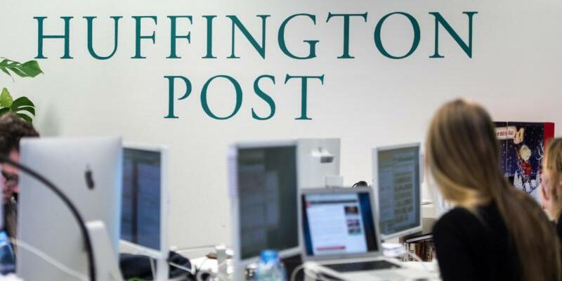 The Huffington Post - Foto: Matthias Balk