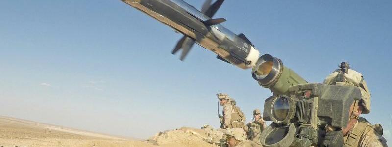 Syrien-Einsatz - Foto: Steve McLeod/US Marine Corps