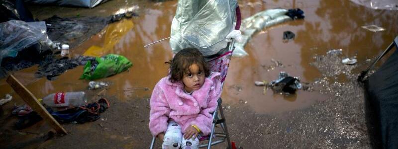 Tijuana - Foto: Ramon Espinosa/AP