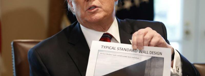 Donald Trump - Foto: Jacquelyn Martin/AP