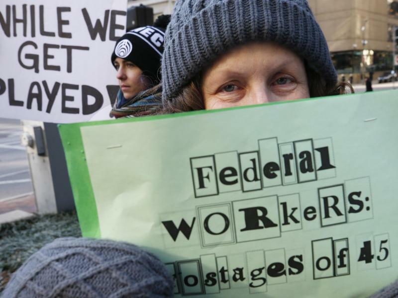 Protest - Foto: Michael Dwyer/AP