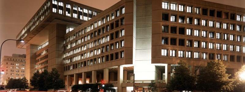 FBI-Hauptquartier - Foto: FBI