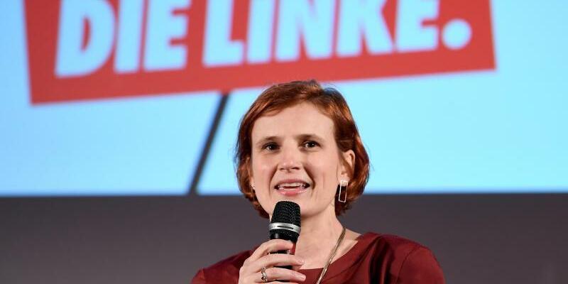 Politischer Jahresauftakt 2019 - Foto: Britta Pedersen