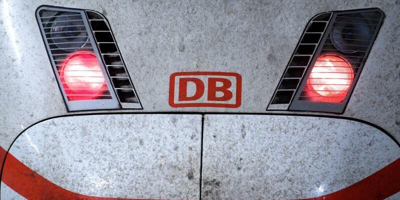 Deutsche Bahn - Foto: Matthias Balk