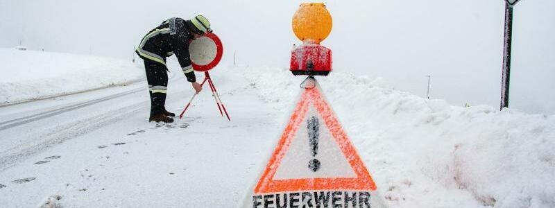 Winter im Bayerischen Wald - Foto: Armin Weigel
