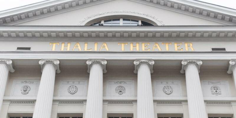 Thalia Theater Hamburg - Foto: Lukas Schulze