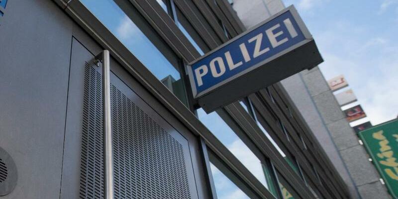 Polizeirevier Frankfurt - Foto: Boris Roessler