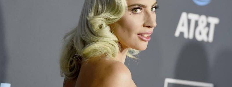 Critics' Choice Awards - Lady Gaga - Foto: Jordan Strauss