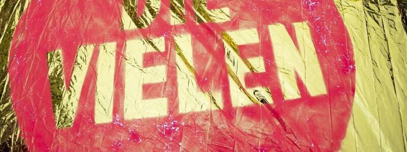 Berliner Erklärung der Vielen - Foto: Christoph Soeder
