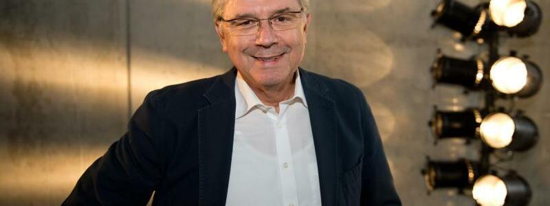 Ulrich Khuon - Foto: Bernd von Jutrczenka
