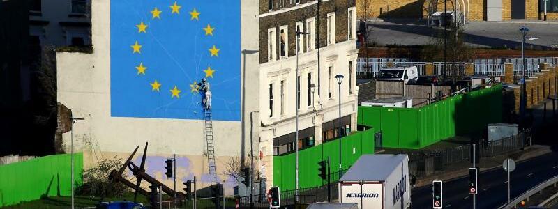 Brexit - Foto: Gareth Fuller/PA Wire