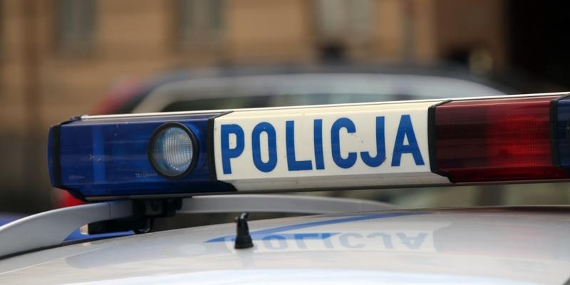 Polizei in Polen - Foto: über dts Nachrichtenagentur