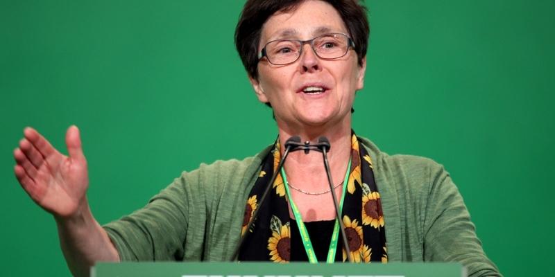 Monika Heinold - Foto: über dts Nachrichtenagentur