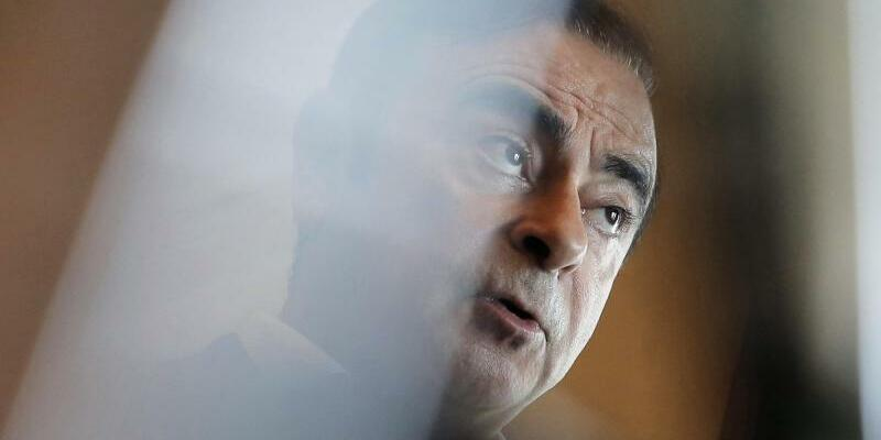 Carlos Ghosn - Foto: Kin Cheung/AP