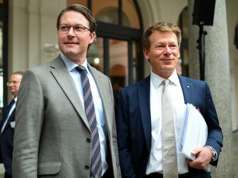 Treffen - Foto: Britta Pedersen/Archiv