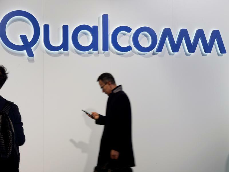 Qualcomm - Foto: Christoph Dernbach