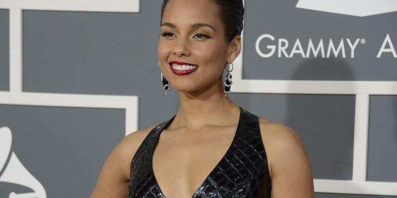 Alicia Keys - Foto: Mike Nelson