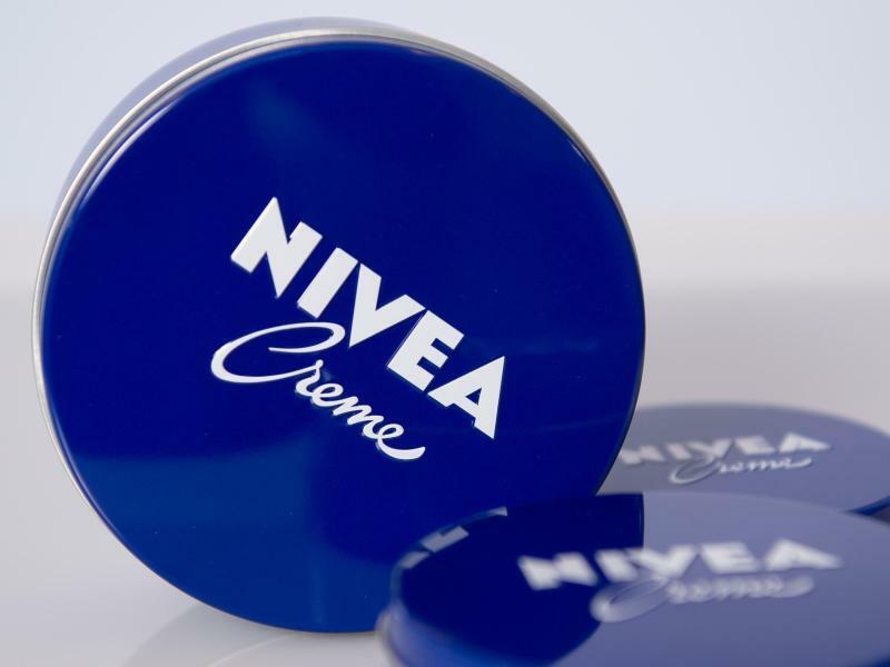 «Nivea-Creme» - Foto: Lukas Schulze