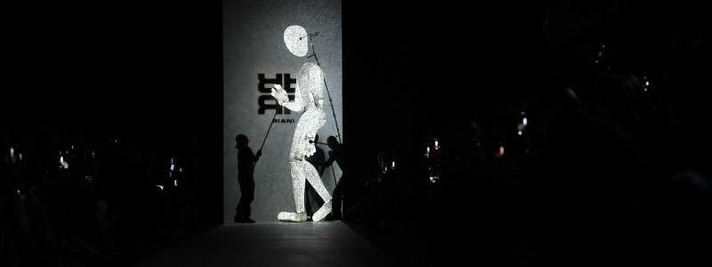 Berlin Fashion Week - Riani - Foto: Britta Pedersen