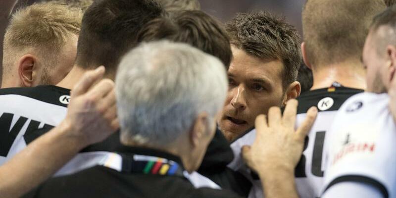 Team Deutschland - Foto: Soeren Stache