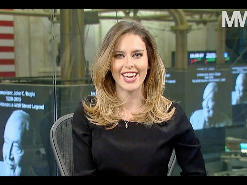 Olivia Voznenko von Modern Wall Street präsentiert den Inside Wirtschaft-Zuschauern die Top-Themen der kommenden Woche aus den USA. - Foto: anlegerverlag.de