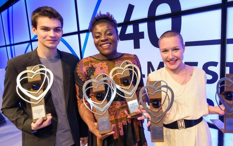 Filmfestival Max Ophüls Preis - Foto: Oliver Dietze