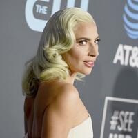 Lady Gaga - Foto: Jordan Strauss/Invision/AP