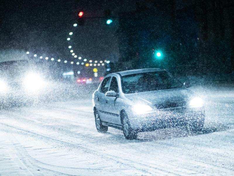 Winter im Ruhrgebiet - Foto: Marcel Kusch