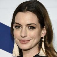 Anne Hathaway - Foto: Evan Agostini