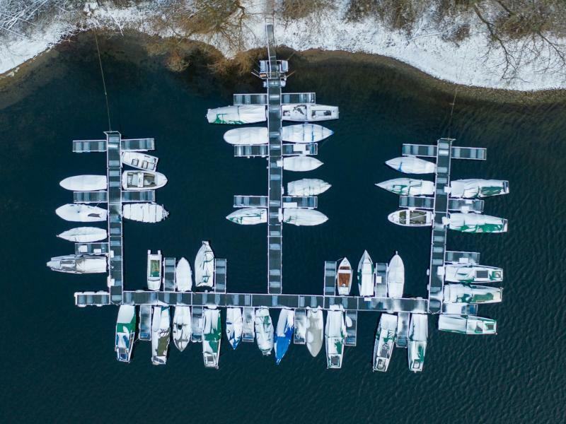 Still ruht der See - Foto: Christophe Gateau