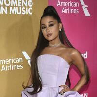 Ariana Grande - Foto: Evan Agostini/Invision