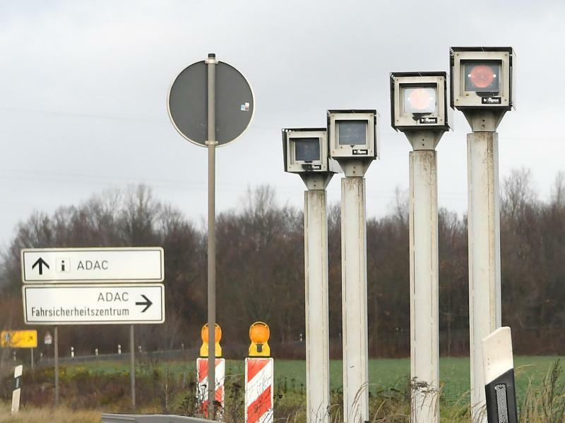 Radaranlage - Foto: Holger Hollemann