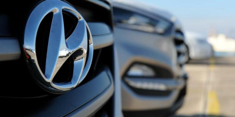 Hyundai - Foto: Ingo Wagner