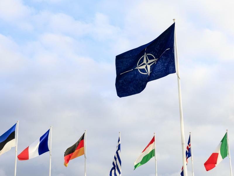 Nato-Hauptquartier - Foto: Thierry Monasse