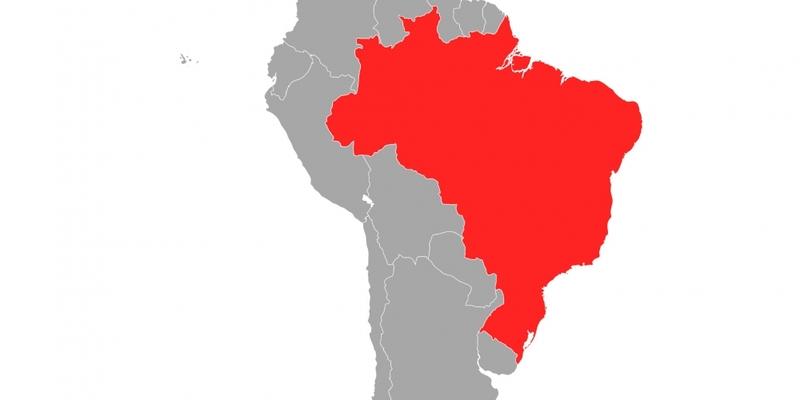 Brasilien - Foto: über dts Nachrichtenagentur