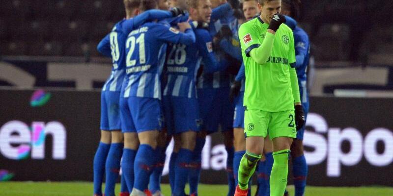Unentschieden - Foto: Jan Kuppert