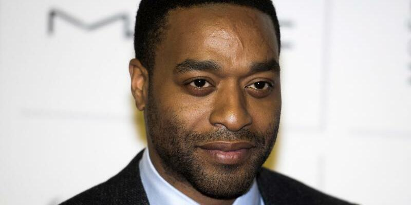 Chiwetel Ejiofor - Foto: Will Oliver/EPA