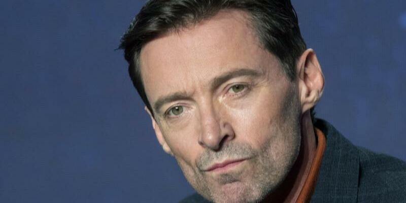 Hugh Jackman - Foto: Fred Thornhill/The Canadian Press