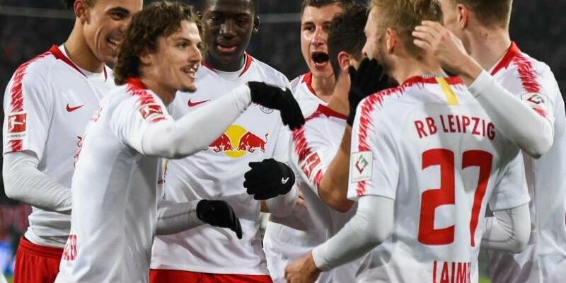 Fortuna Düsseldorf - RB Leipzig - Foto: Christophe Gateau