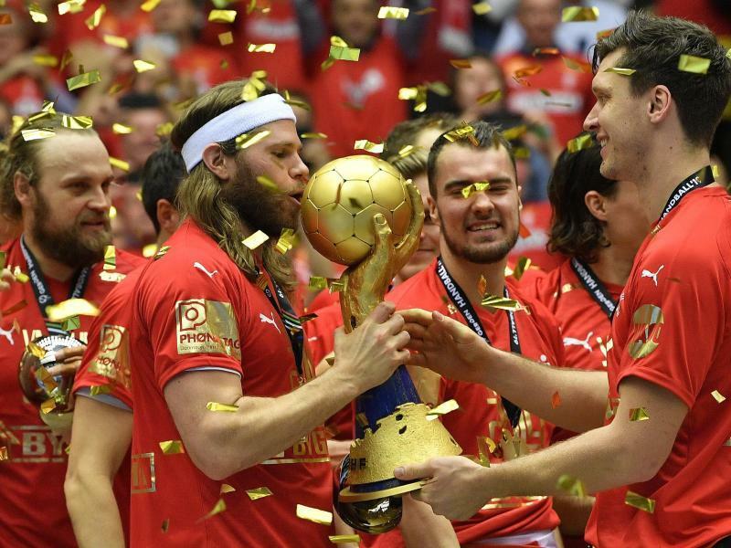 Weltmeister - Foto: Martin Meissner/AP