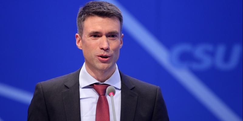 Stefan Müller (CSU) - Foto: über dts Nachrichtenagentur