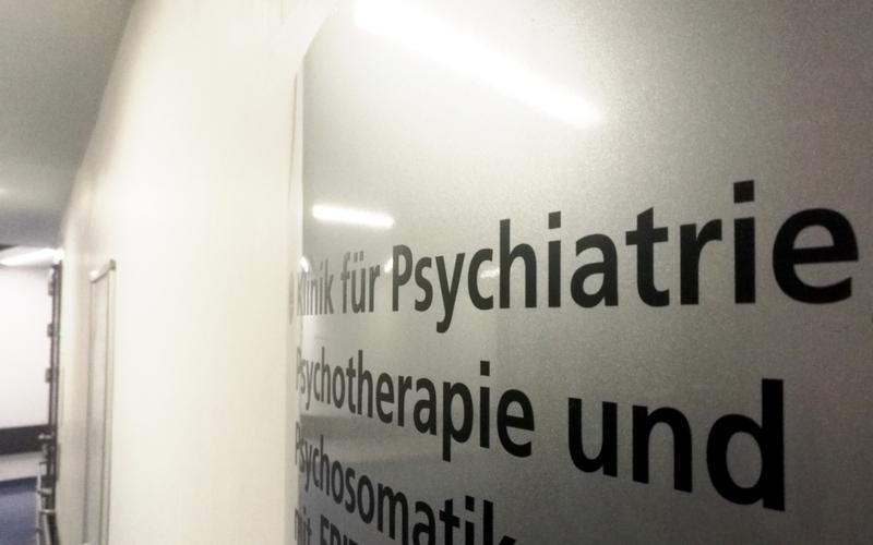 Klinik für Psychiatrie - Foto: über dts Nachrichtenagentur