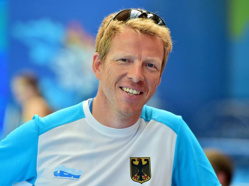 Bundestrainer - Foto: Martin Schutt