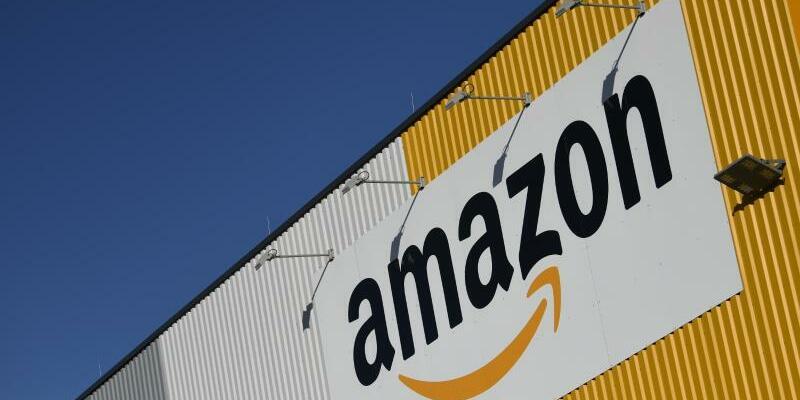 Amazon - Foto: Ina Fassbender/Archiv