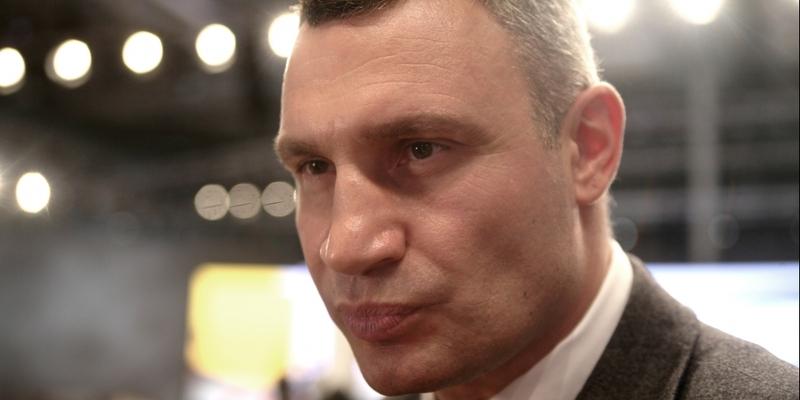 Vitali Klitschko - Foto: über dts Nachrichtenagentur